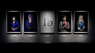 Video Ib (Cosplay Fan Film) Teaser#3 - Characters (CC Subtitle ENG/TH) download MP3, 3GP, MP4, WEBM, AVI, FLV April 2018