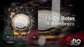 """Grupo Recluta - 11 - De Botas Y Sombrero (Estudio 2016) """"Aguila"""""""