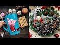 Волшебные идеи для новогоднего декора  | Magic ideas for Christmas decor