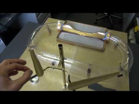Как построить адронный коллайдер в домашних условиях