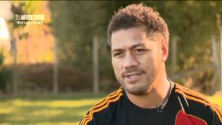 Sports Tonight's the Good Chat - Mohonri Schwalger - 3 Sport - Video - 3 News