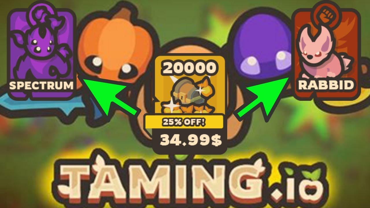 Download MYTHIC 20,000 Golden Apple Chest Opening in taming.io + Free Golden Apple Codes + Teaser for new Vid