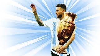 Qui va gagner la Copa América 2019 ?