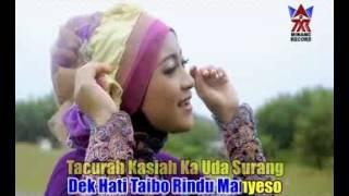 Best Pop Minang Sayang Baganti Banci Vany Thursdila