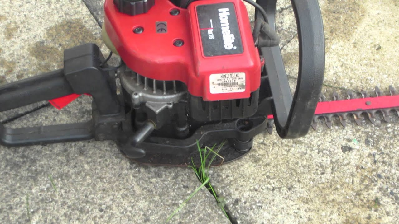 Testing and fixing choke on petrol hedge trimmer youtube testing and fixing choke on petrol hedge trimmer biocorpaavc