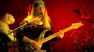 Uli Jon Roth live Sun in My Hands Scorpions Tribute Le National Montréal 2013