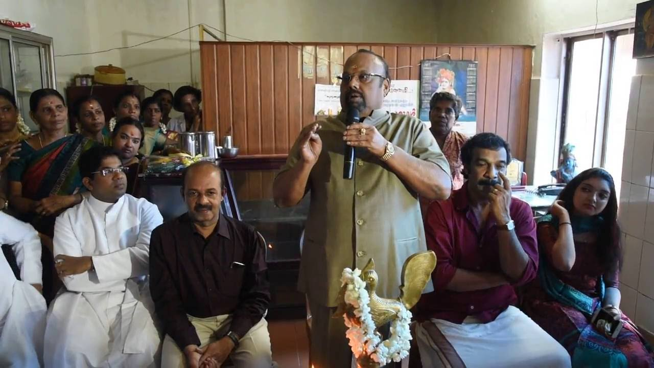 rojith oushadhi Oushadhi set to increase production of ayurvedic medicines rocking onam celebration oushadhi family with rocking pm store.