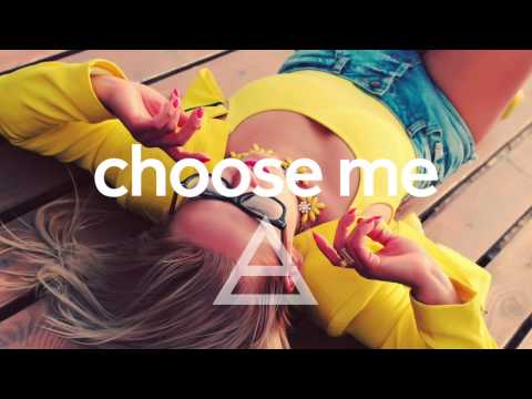 Deep House Mix 001 - Choose Me
