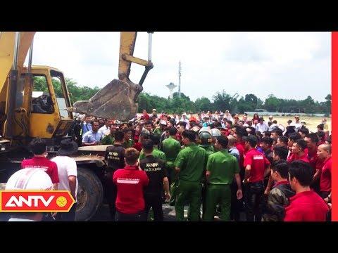 Nhật ký an ninh hôm nay | Tin tức 24h Việt Nam | Tin nóng an ninh mới nhất ngày 25/06/2019 | ANTV