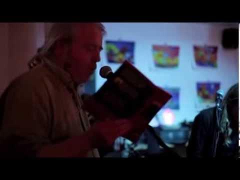 John Barrett Vs Fireflies and Joe Duggan -The Mighty Kong