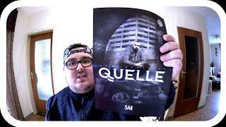 SA4 - NEUE DEUTSCHE QUELLE [Ltd. Deluxe Box] | Unboxing #214