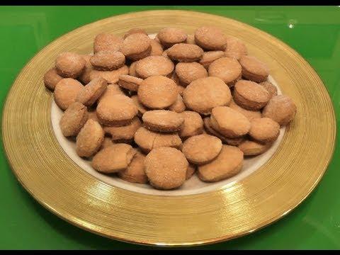 Печенье на рассоле от огурцов рецепт видео