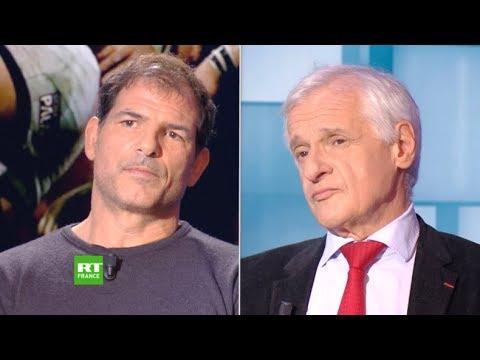 La Grande Interview  :  Marc Lièvremont et Jean Chazal