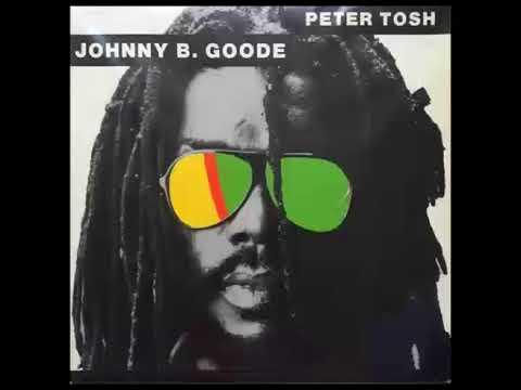 Peter Tosh - Johnny B Goode   [12