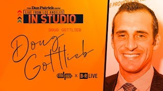 Doug Gottlieb Talks FT Shooting, NCAA Reform, Lakers/Clippers & More w/Dan Patrick | Full Interview