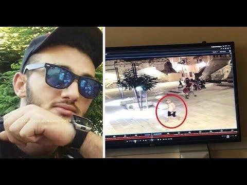 Ora News - Dy italianë vranë shqiptarin në Bari, vetëdorëzohen në polici
