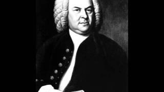 04. Konzert G major BWV 1049 (Teil 1) Brandenburgische Konzerte J.S.B