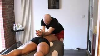 Массаж для атлетов.Часть 2.Innovative Massagetechniken für Athleten Teil 2 Vlad Cohen
