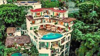 Villa Experience - Luxury Vacation Rentals & Puerto Vallarta Concierge Service