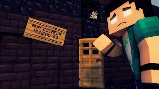 Minecraft: CHERNOBYL - #02 A CASA MISTERIOSA!