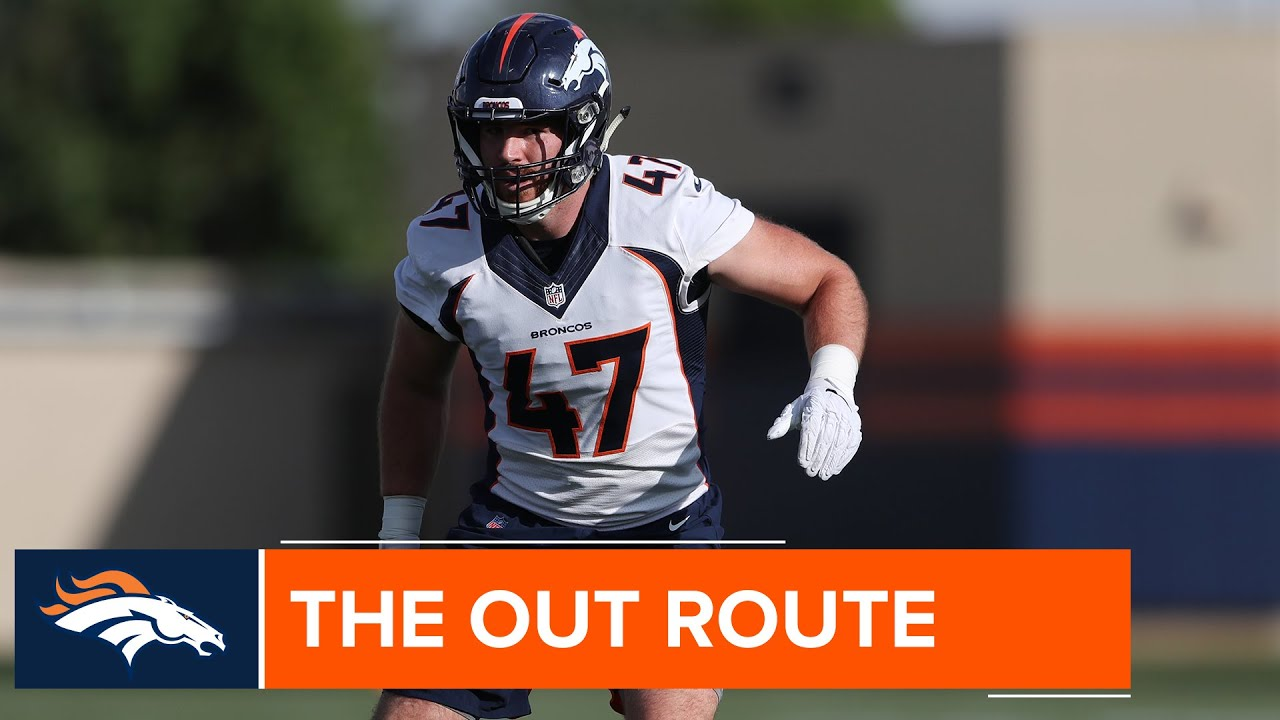 low priced 7220f b1b01 Catching up with Josey Jewell on the 'Wild, Wild West' | The Out Route