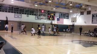 12/14/16: Elmont JV vs. Uniondale (1 of 3)