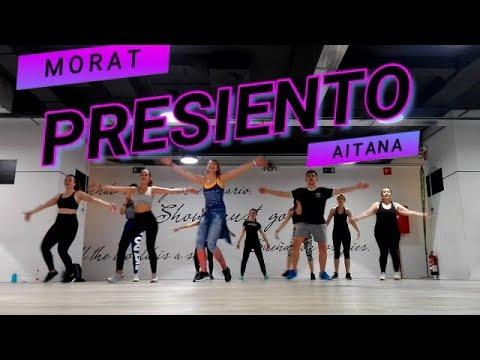 PRESIENTO / MORAT & AITANA / ZUMBA