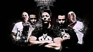 Kanax in Paris Farid Bang & KC Rebell [Official New Song] Bangermusik