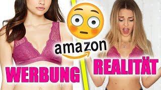 WERBUNG vs REALITÄT 😱 für 500 € ALLES bei AMAZON bestellt | XLAETA