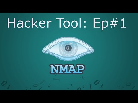 Hacker Tool: Ep #1 | Nmap explanation [Hindi]