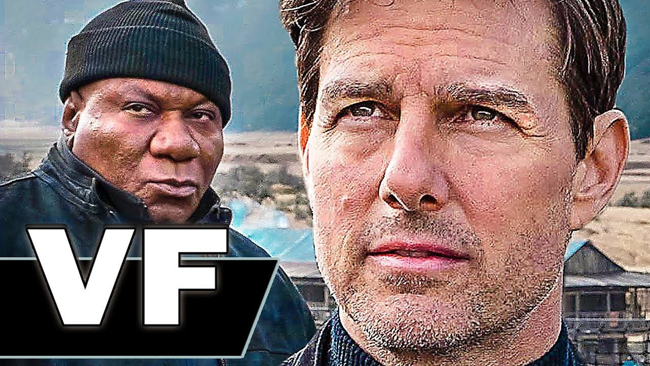 mission impossible 6 fallout bande annonce vf 2018 youtube. Black Bedroom Furniture Sets. Home Design Ideas