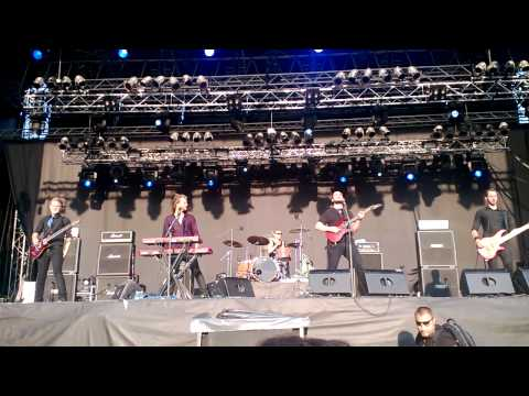 Ihsahn - The Paranoid (live at Metaldays 2013)