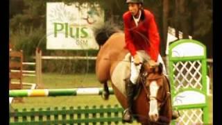 [Equestrians] Pasja, Miłosc, zaufanie [ Jazda konna ]