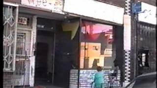EXHIBITION - Echo Park, L.A. Art Exhibition Space Jesse Waugh