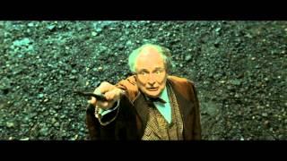 """""""Piertotum Locomotor"""" - Harry Potter e i Doni della Morte"""