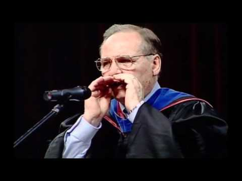 Norman Geisler Commencement Address at Northside Christian Academy 2005 2 of 2