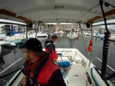 Dock2Dock Tow 12.9.2012