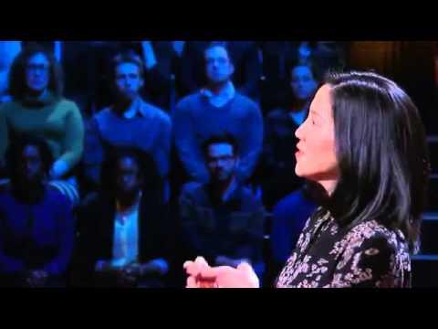 Angela Lee Duckworth  The key to success Grit
