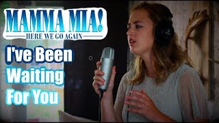 I've Been Waiting For You - ABBA cover (MAMMA MIA! 2-Here We Go Again)
