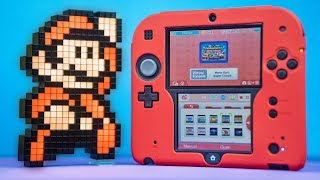 What's Next For The Nintendo 2DS & Nintendo 3DS in 2020? | Raymond Strazdas