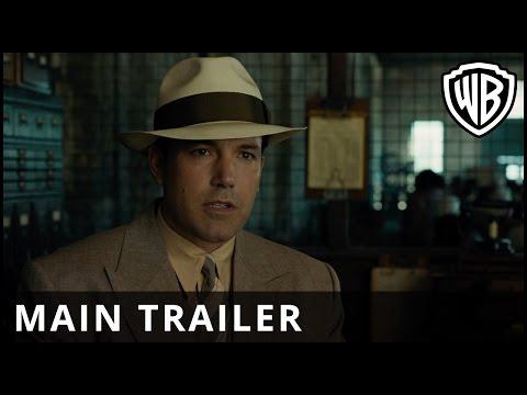 La Legge della Notte - Trailer Italiano   HD