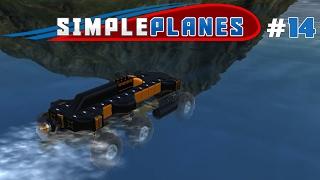 Fahr- und Schwimmzeug - Simple Planes #14 [DEUTSCH|HD]