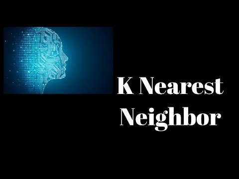 K Nearest Neighbor Algorithm (KNN) | Data Science | Big Data