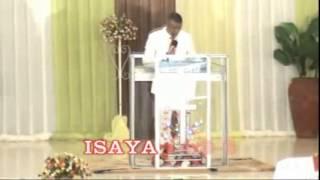 Apostle&Prophet Mathayo Nnko: KUONDOLEWA UTUMISHI MGUMU Part 1