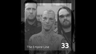 The Empire Line - Waar is het aan Podcast 33 (28th March 2018)