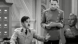 Великий диктатор_Полицейское государство