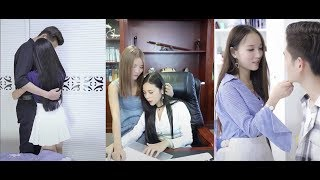 Revenge of love cute and sad love  story Short movie in Tik Tok Douyin