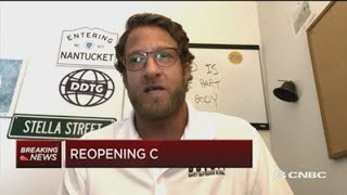 Barstool Sports Founder On Reopening America