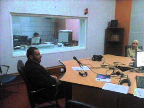 focus school passage Radio Blida 100% chabab