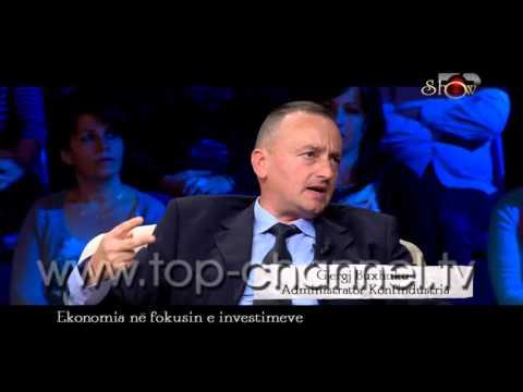 Top Show, 30 Shtator 2015, Pjesa 3 - Top Channel Albania - Talk Show